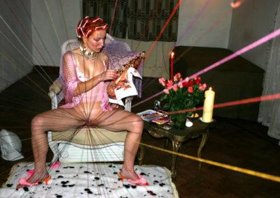 3 Pornogobelin performance at Šumi